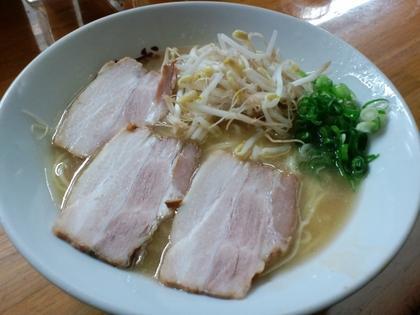 中華そば八戒 (横川) 冷麺