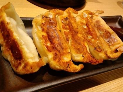 麺屋 大斗 (新橋) 特製もり野菜