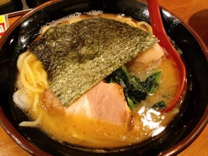 濃厚豚骨醤油ラーメン 太龍軒 (恵比寿) ラーメン