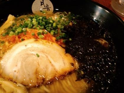 麺喰酒場 月音 (西小山)
