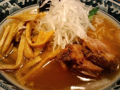 麺創房 玄 本店 (五反田)
