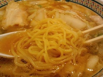 どうとんぼり神座 渋谷店 (渋谷) おいしいラーメン