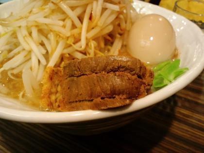 縄麺 男山 (本郷三丁目) 男山つけ麺