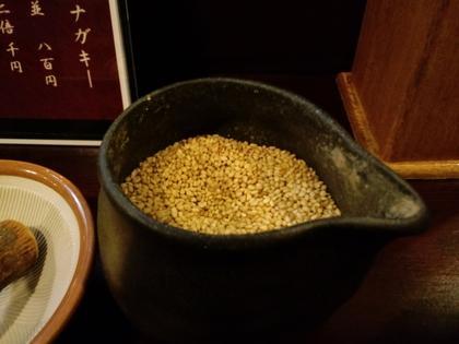 冷菜麺家 蓮 (西条) 大盛