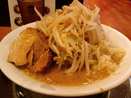 製麺所 豚とこむぎ (五反田)