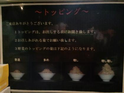 らーめん大 (蒲田) 塩ラーメン