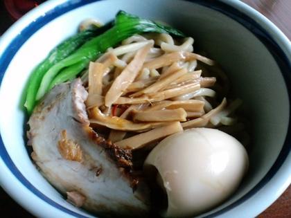 大八車 (桜新町) 特濃とろつけ麺