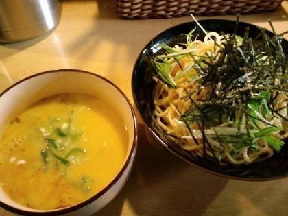 ajito (大井町) つけ麺2007・7・3オープンVer