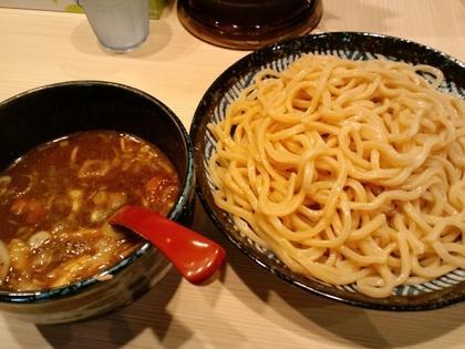 麺場 風天 (大井町) つけ麺