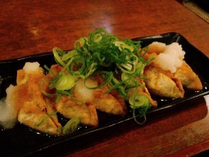 麺空海 (西条) 梅しそら~めん