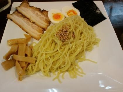 拉麺 彩鶏 (雪が谷大塚) つけ麺