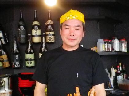麺や すずらん亭 (立町) 汁なし担担麺