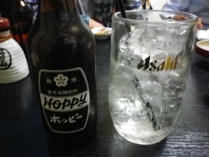 千味家 (西小山) ラ飲み