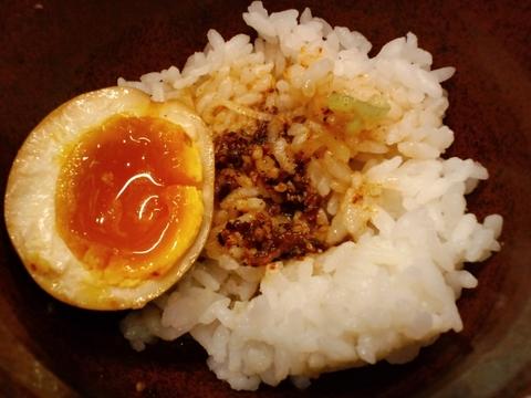 喜家・ともえ軒 大森本店 (大森) つけ麺