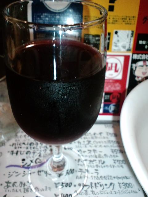 naginicai (新宿) ラ飲み