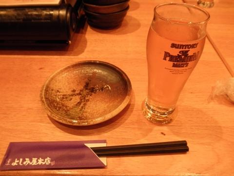 2010年ラヲタ忘年会(ぼぶ麺会)@よしみ屋本店 五反田