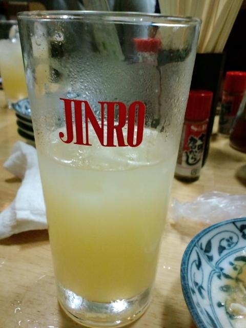万平 (蒲田) ラ飲み