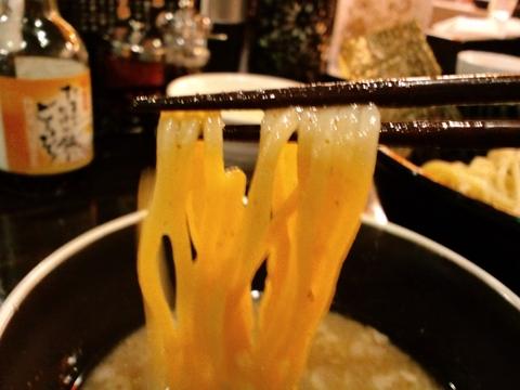 麺喰屋 澤 (水天宮前店) 冷やし汁無し坦々ビビン麺