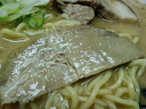 肉屋 (水道橋 ) ラーメン+焼きめし定食