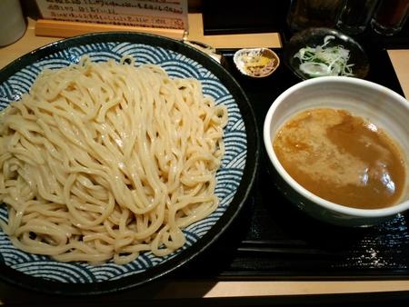 つけ麺 道 (亀有) つけ麺