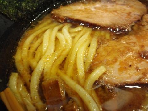 麺屋こうめい (入谷) あぶらそば