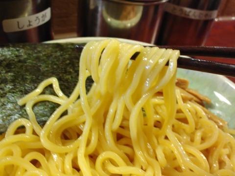 こがね屋 (駒沢大学) 魚介つけ麺