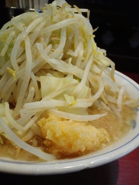 麺香房 暖々 (平和島) 塩らーめん