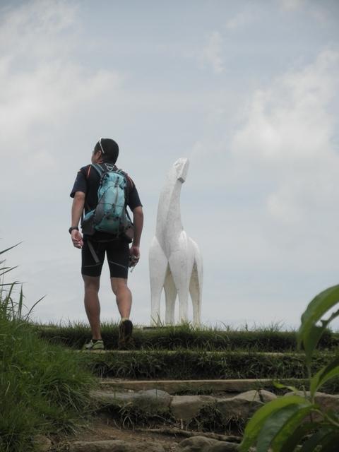 陣馬山~高尾山でビアマウント