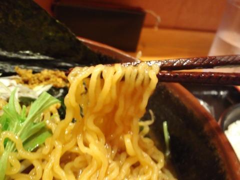 北の箸 無炉爛 (田町) 室蘭カレーラーメン