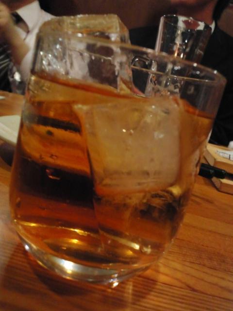 お好み焼き・鉄板焼きKotetsu (桜上水) ラ飲み