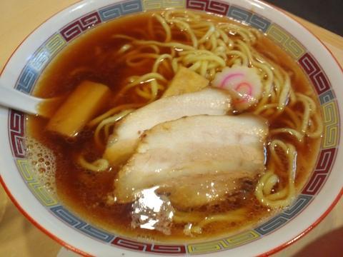 北海道 恵比寿 (立川ラーメンスクエア) 試食会