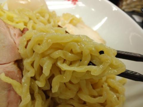 表参道 火風鼎 (表参道) コラボつけ麺