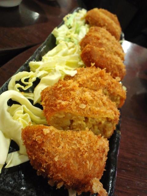 金町製麺 (金町) ラ飲み2nd