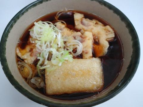 金町製麺 (金町) 冷やし蕃茄らーめん