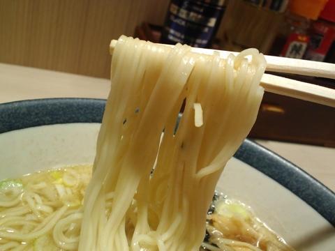 麺場 風天 (大井町) 煮干し塩そば