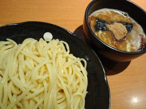 麺屋炙り (北千住) つけ麺