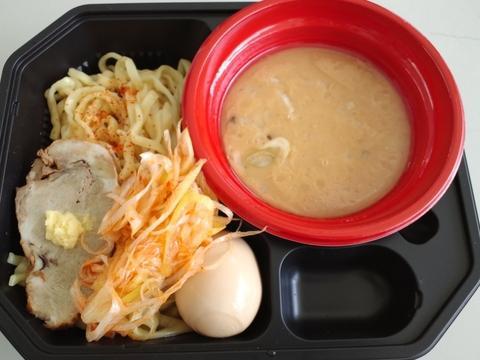 大つけ麺博2011 (浜松町) 第3章