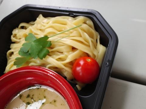 大つけ麺博2011 (浜松町) 序章