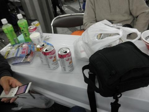 東京ラーメンショー2011 (駒沢公園) その4