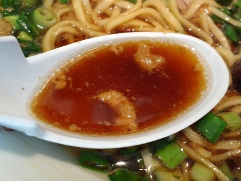 麺や 太華 (戸塚) 中華そばネギ増し
