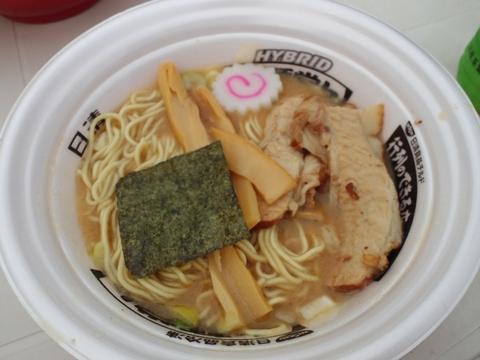 東京ラーメンショー2011 (駒沢公園) その2