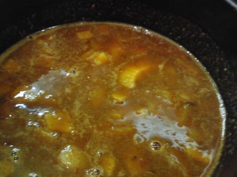 づゅる麺 池田 (目黒) 極太担々カレーつけ麺