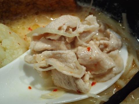 ソラノイロ (麹町) シロイソラの麺