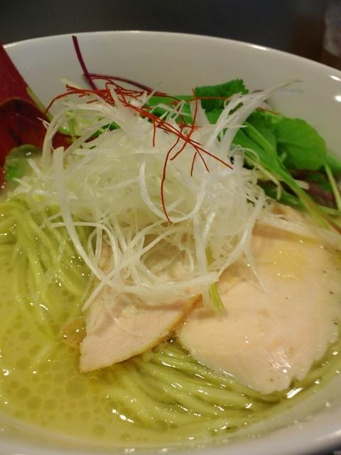 ぼぶ麺会2011 (六本木BeeHive)