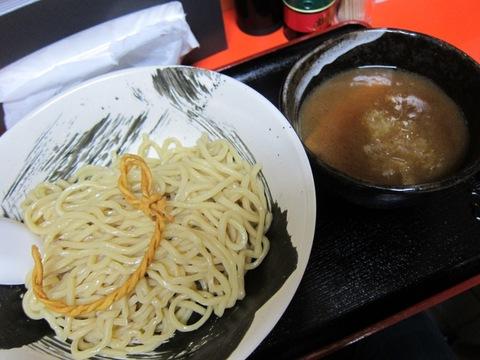 自家製麺 くら (入谷) 試食会