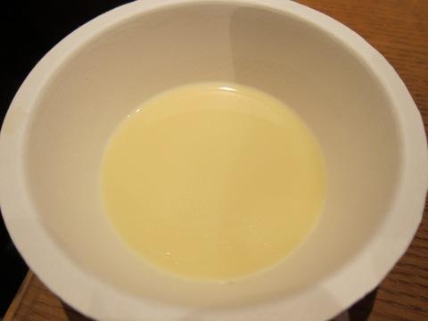 ぼぶ亭  コンソメ風スープのラーメン