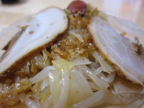 石ちゃんの野菜たっぷり!冷たい塩ラーメン (セブンイレブン)