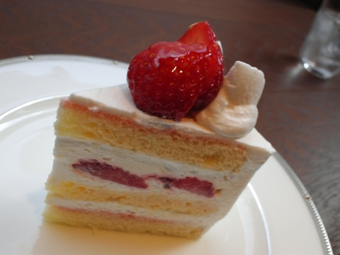 PATISSERIE Jacques (大濠公園)
