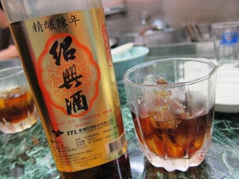 台湾らーめん 一福 (長原) 飲み会