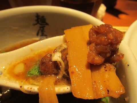 麺屋武蔵 二天 (池袋) 試食会